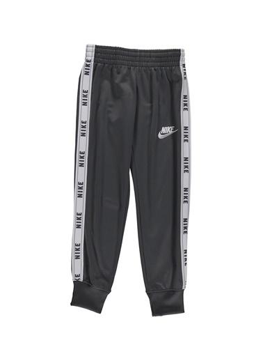 Nike Eşofman Takım Siyah